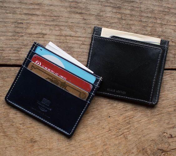デキる大人メンズにオススメのこだわりの財布ブランド5選