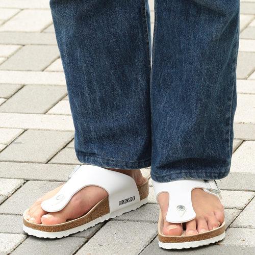 30代メンズに似合う!今履きたいこだわりのサンダル5選