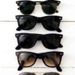 真夏の必需品今すぐ欲しい!大人に似合うサングラス5選
