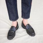 30代メンズが履きたい一生モノのローファーブランド5選