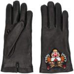 30代メンズに似合うハイブランドの手袋4選
